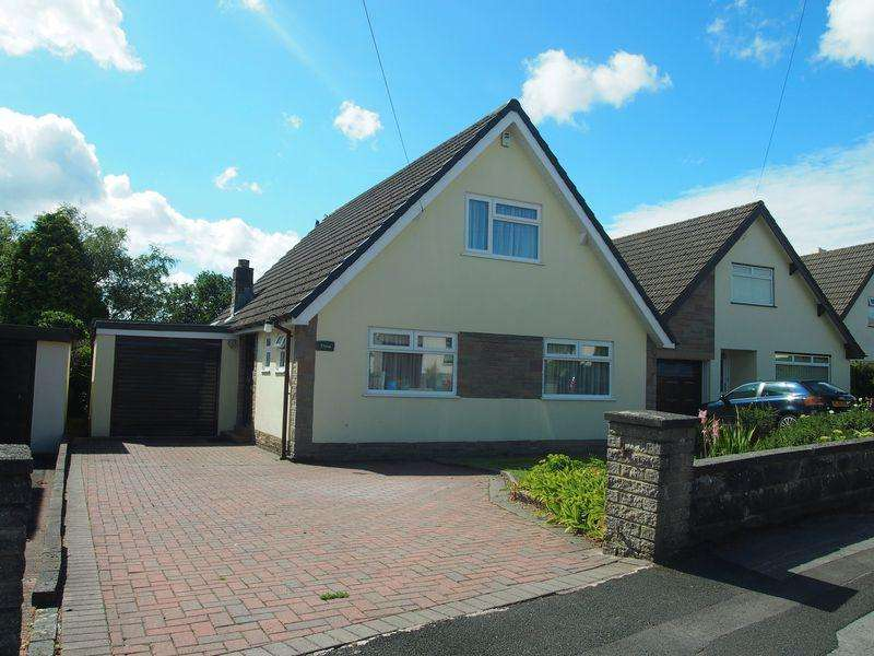 4 Bedrooms Detached Bungalow for sale in Warren Close, Slyne, Lancaster