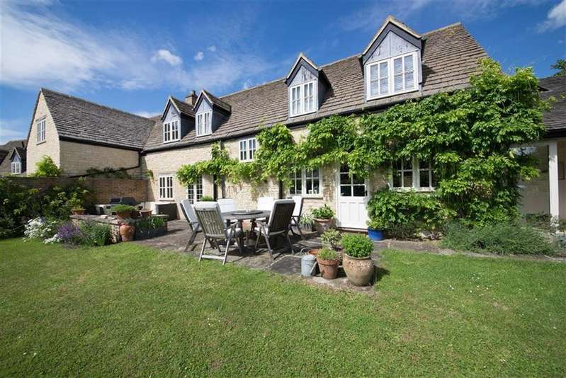 4 Bedrooms House for sale in Church Mews, Bladon