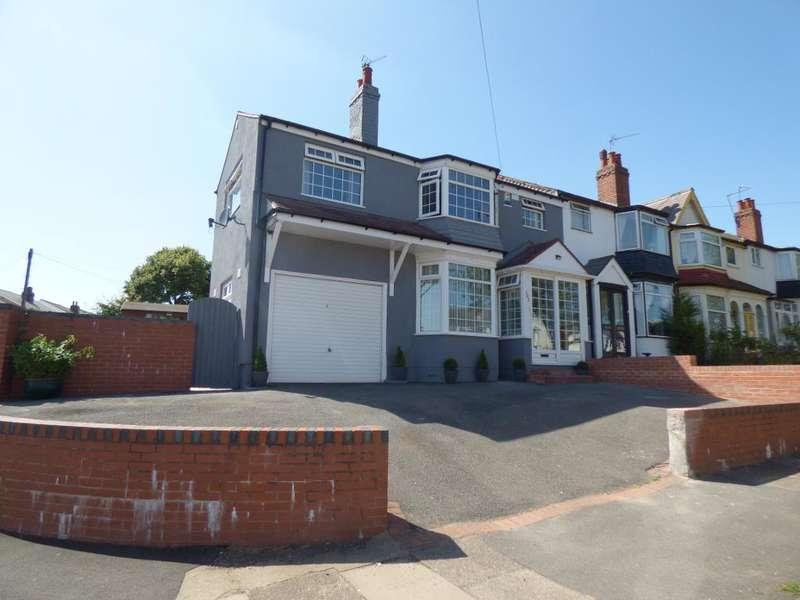 4 Bedrooms Semi Detached House for sale in Balden Road, Harborne, Birmingham, B32 2EU