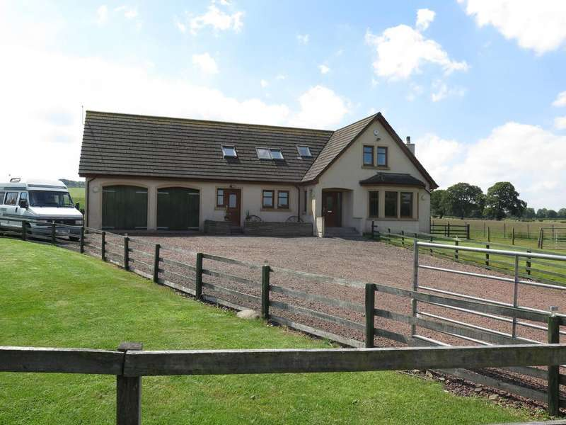 5 Bedrooms Farm Land Commercial for sale in Sandford, Strathaven ML10