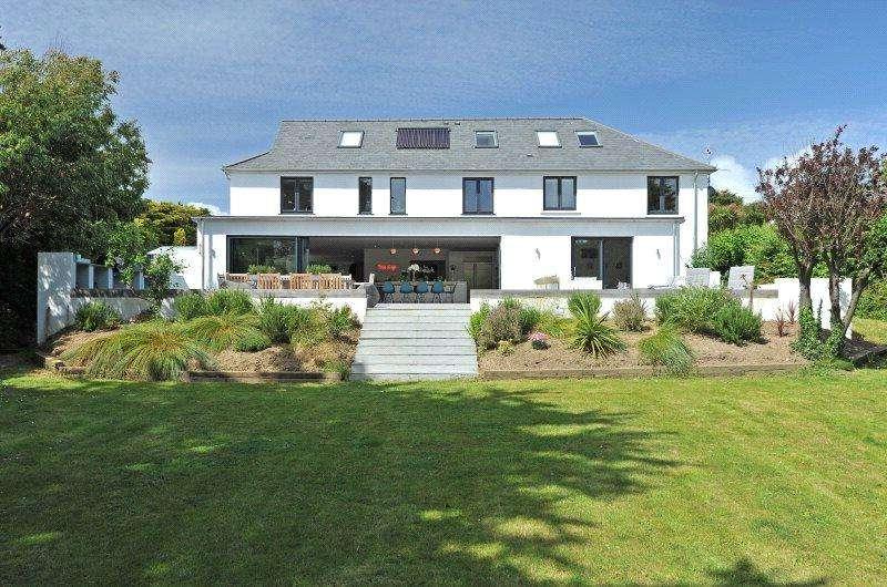 7 Bedrooms Detached House for sale in Moor Lane, Croyde, Braunton, Devon, EX33