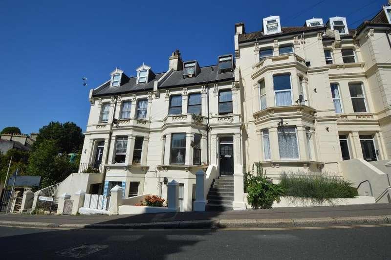4 Bedrooms Block Of Apartments Flat for sale in Corwallis Terrace, Hastings, East Sussex, TN34 1EB