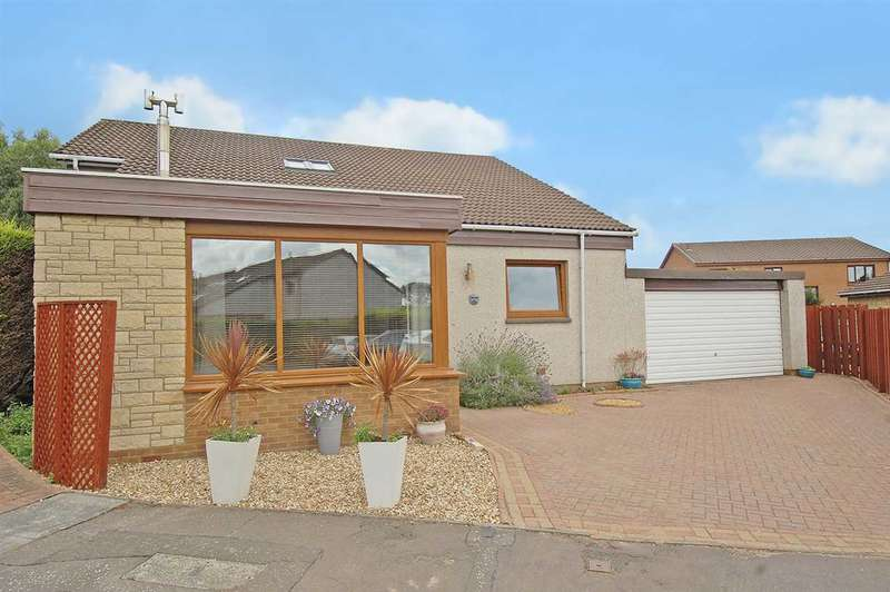 6 Bedrooms Detached Villa House for sale in Downing Point, Dalgety Bay