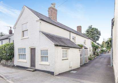 4 Bedrooms Detached House for sale in Far Street, Wymeswold, Loughborough, Leicestershire