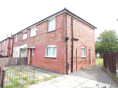 3 Bedrooms Semi Detached House for sale in Yew Tree Road, Fallowfield, Manchester