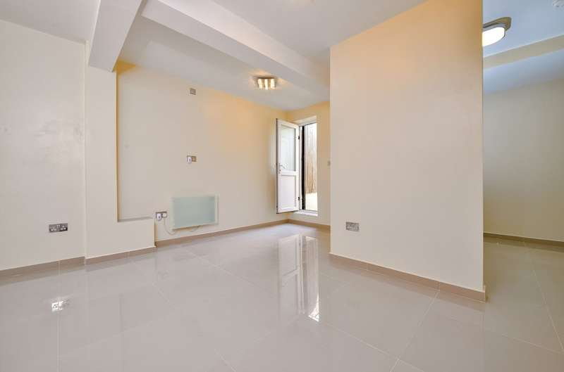 1 Bedroom Ground Flat for sale in Footscray Road, London SE9