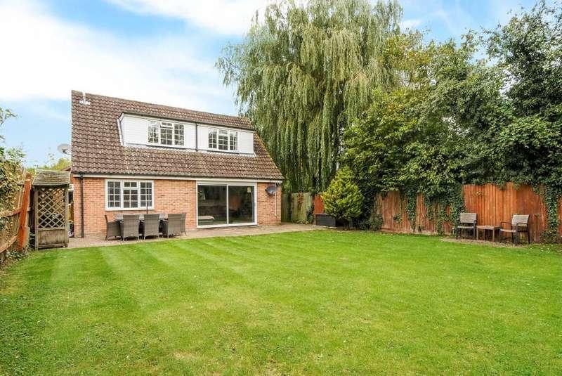 5 Bedrooms Detached House for sale in Winnersh, Wokingham, RG41