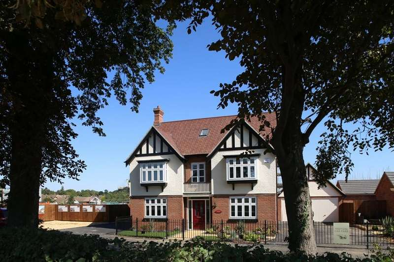 5 Bedrooms Detached House for sale in Exclusive Davidson's 5 Bedroom Home