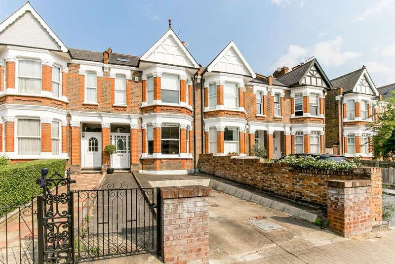 4 Bedrooms House for sale in Chevening Road, London