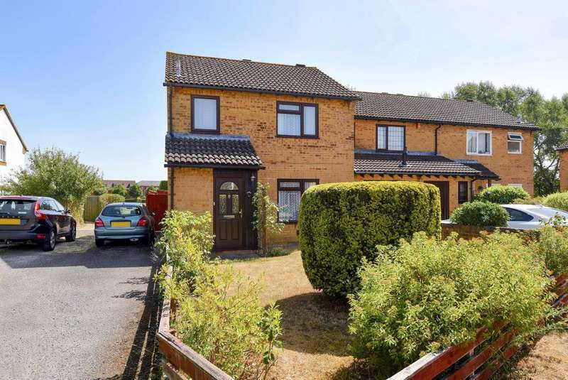 3 Bedrooms House for sale in Beancroft Road, Thatcham, RG19