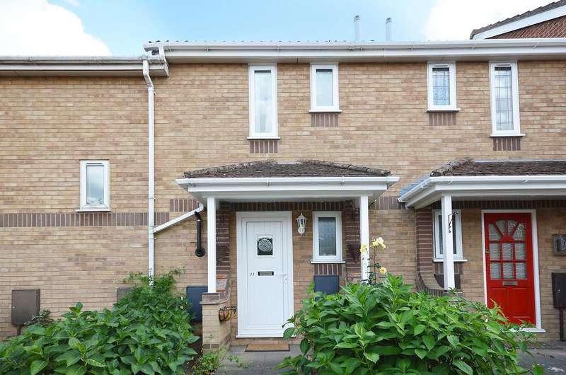 1 Bedroom Terraced House for sale in Thirlmere, Hethersett