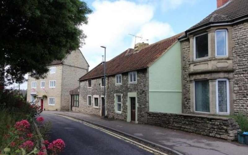 2 Bedrooms Cottage House for sale in High Street, Paulton, Bristol