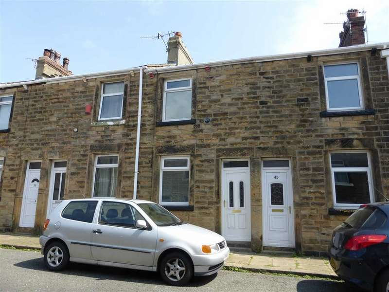 2 Bedrooms Terraced House for sale in Perth Street, Lancaster, LA1