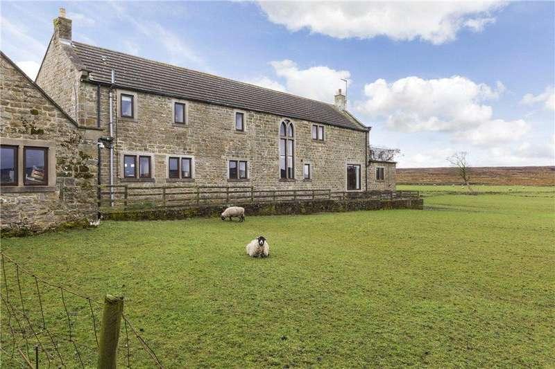 9 Bedrooms Unique Property for sale in Grantley, Ripon, North Yorkshire