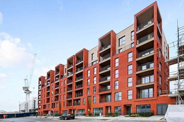 1 Bedroom Apartment Flat for sale in Reverence House, Collindale Gardens, London, NW9