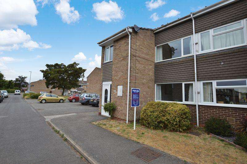 3 Bedrooms End Of Terrace House for sale in 16 Browning Court, Tattershall