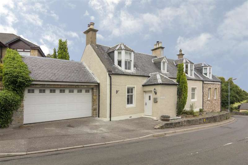 6 Bedrooms Detached House for sale in Milnholm Cottage, Smiddy Brae, Old Polmont
