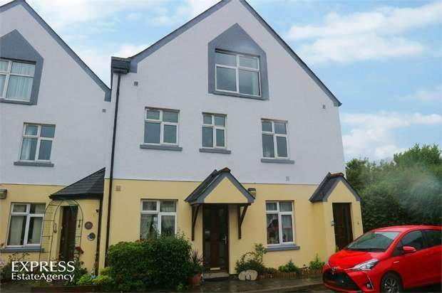 3 Bedrooms Flat for sale in Valentia Place, Newcastle, County Down
