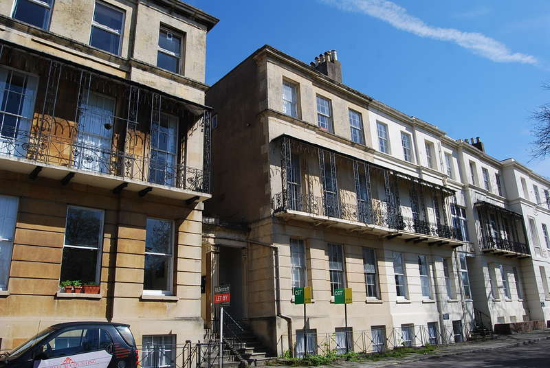 Residential Development Commercial for sale in 4 LANSDOWN PLACE, Cheltenham