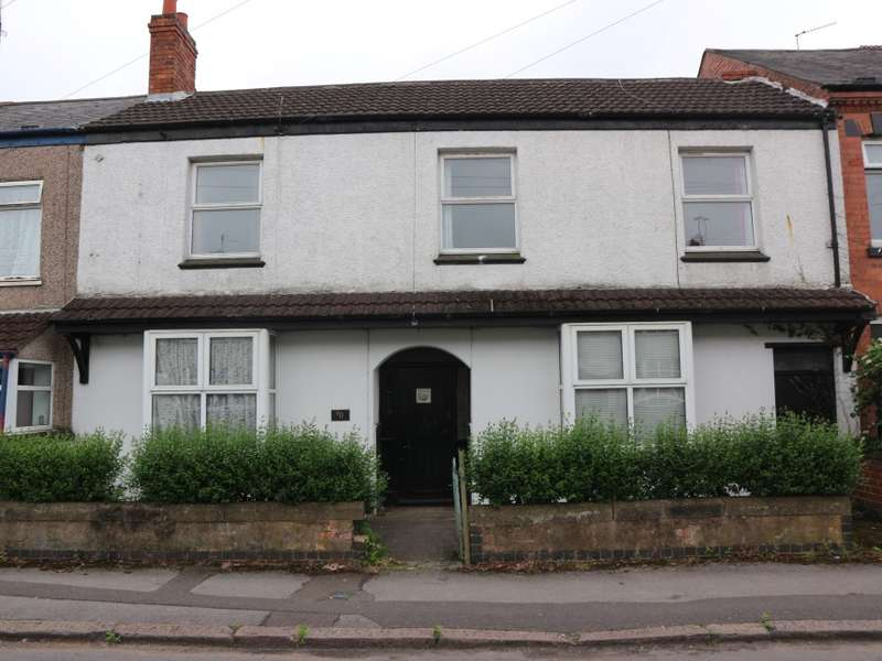 4 Bedrooms Terraced House for sale in 90 Stratford Street And 81A Shakespeare Street, Barras Heath, Coventry