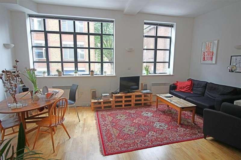 Studio Flat for sale in 31 Boundary Street, London