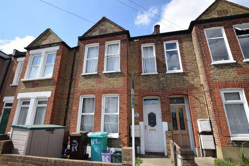 3 Bedrooms House for sale in Fortescue Road, Colliers Wood