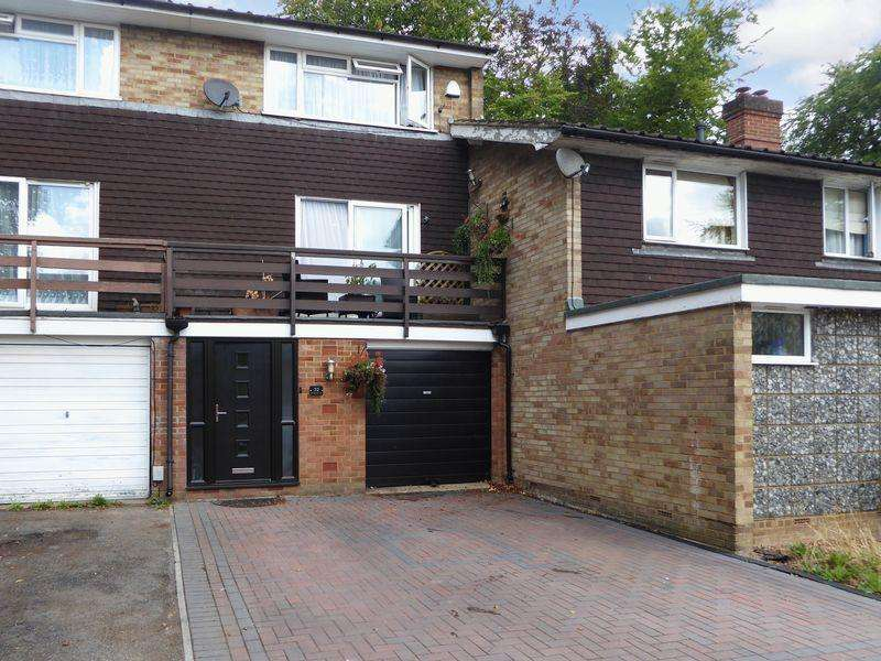 3 Bedrooms Town House for sale in Beechwood Court, Dunstable
