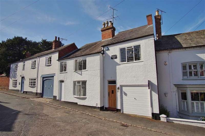 4 Bedrooms Cottage House for sale in Kibworth Harcourt
