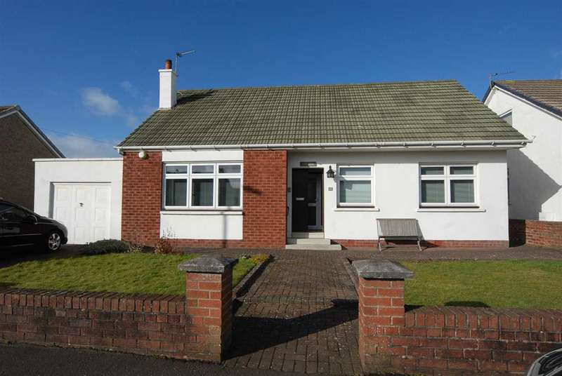 4 Bedrooms Detached House for sale in Diddup Drive, Stevenston
