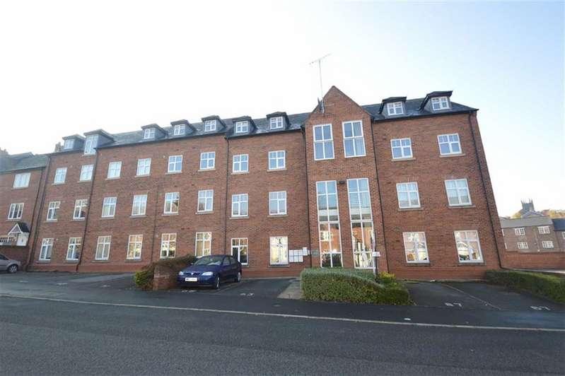 1 Bedroom Flat for sale in Eastgate, Macclesfield