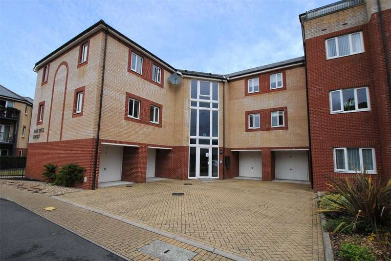 2 Bedrooms Apartment Flat for sale in Saw Mill Court, Mills Way