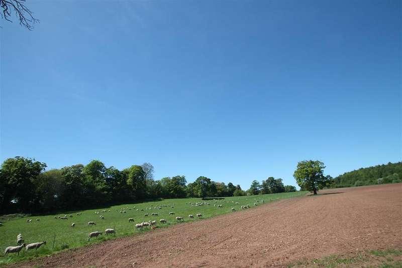 Land Commercial for sale in Measham, Derbyshire, DE12