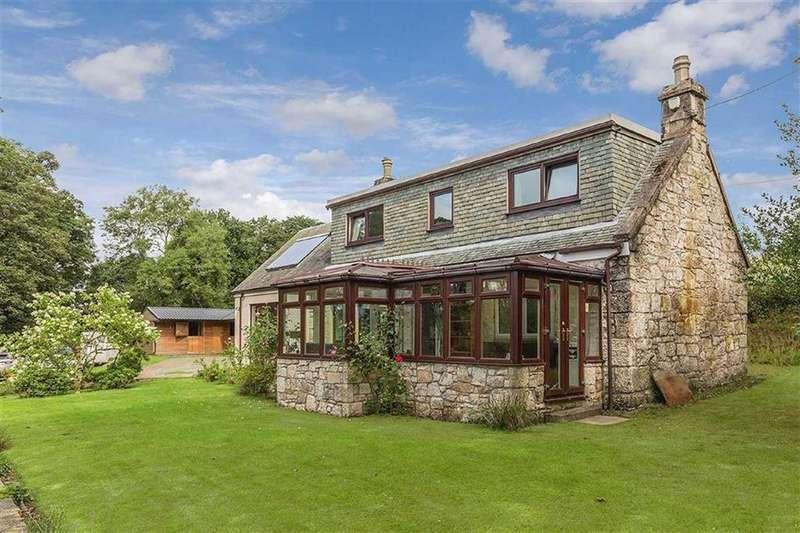 3 Bedrooms Cottage House for sale in Denovan Road, Denny, Denny