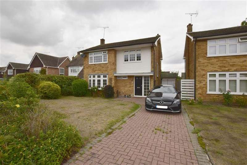 4 Bedrooms Detached House for sale in The Spinney, Orsett, Essex