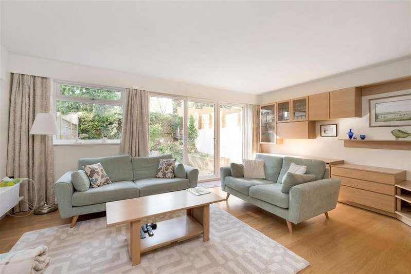 5 Bedrooms House for sale in Lansdowne Road, Wimbledon, SW20