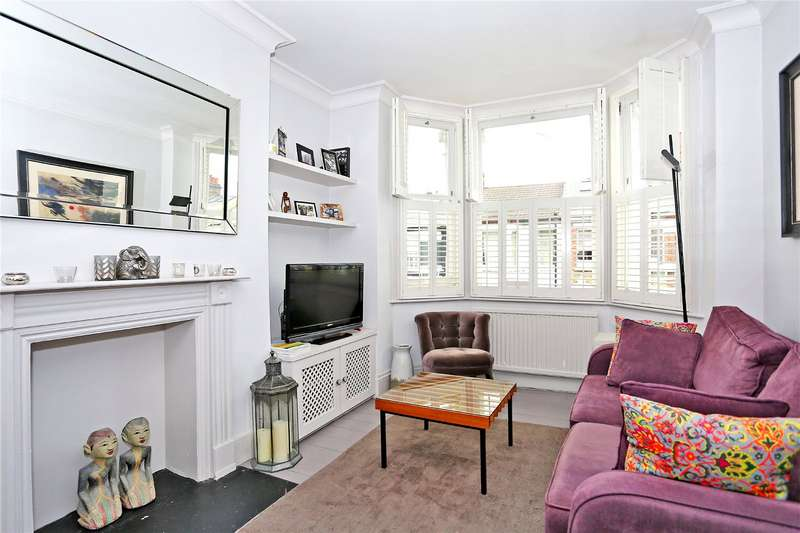2 Bedrooms House for sale in Arlesford Road, London, SW9