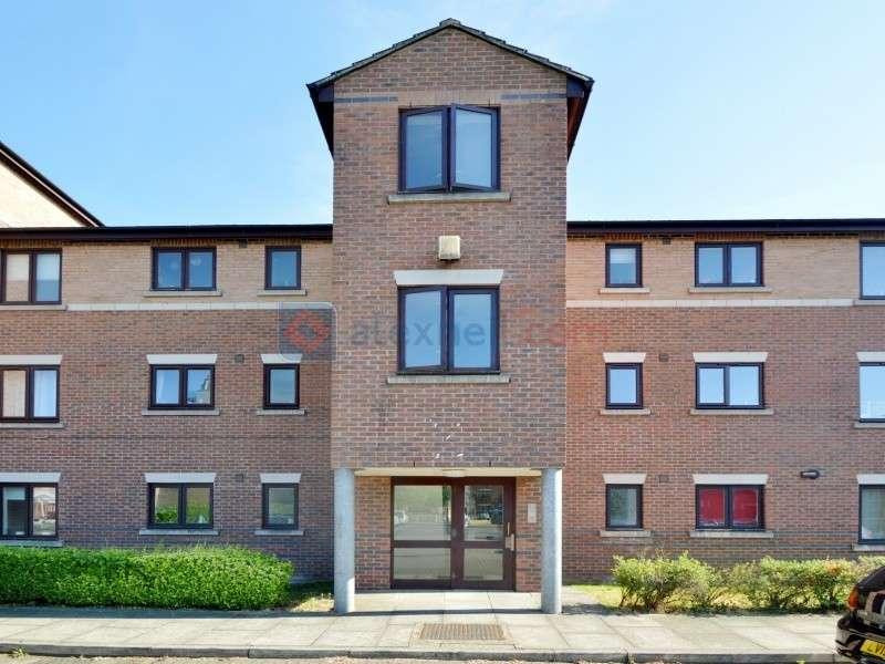 2 Bedrooms Flat for sale in Berthon Street, Deptford SE8