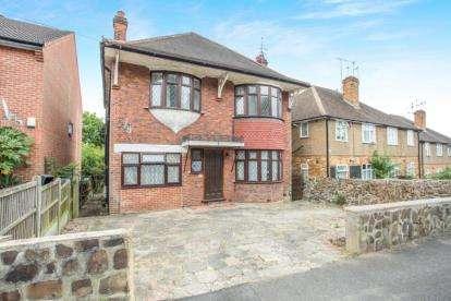 4 Bedrooms Detached House for sale in Brooke Avenue, Harrow