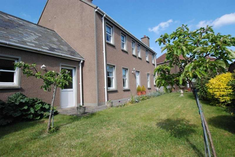5 Bedrooms Detached House for sale in St Clement