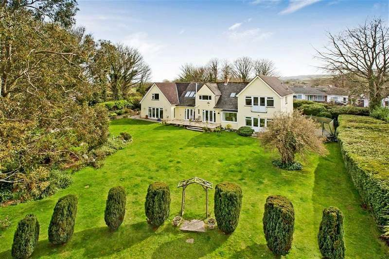 6 Bedrooms Detached House for sale in Links Close, Churston Ferrers, Devon, TQ5