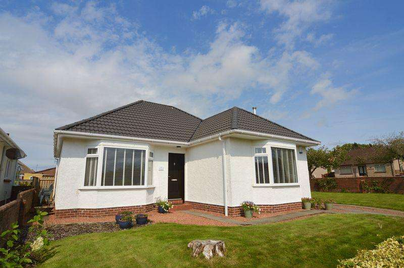 3 Bedrooms Detached Bungalow for sale in Cherry Hill Road, Alloway, Ayr
