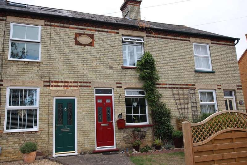 2 Bedrooms Cottage House for sale in Church Street, Langford, SG18