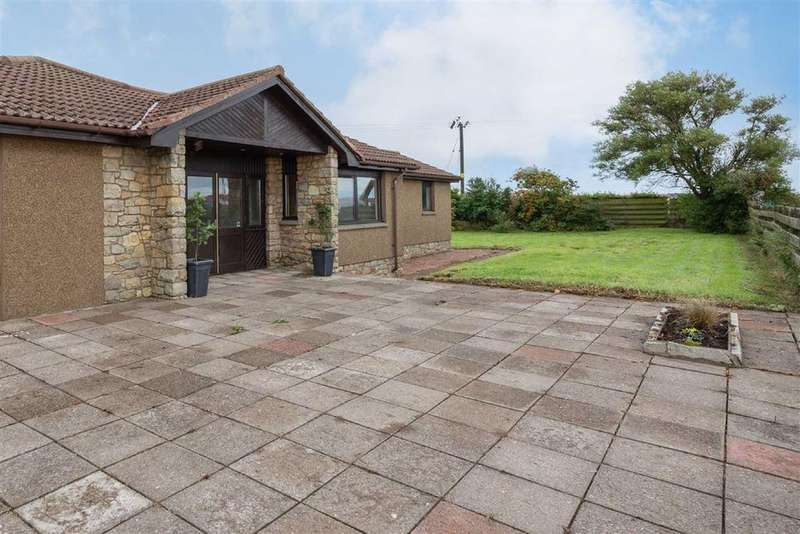 3 Bedrooms Bungalow for sale in Pathhead, St Monans
