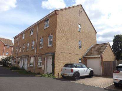 4 Bedrooms End Of Terrace House for sale in Drakes Avenue, Leighton Buzzard, Beds, Bedfordshire