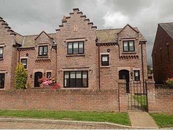 3 Bedrooms Property for sale in Rickerby Court, Carlisle, CA3 9BF