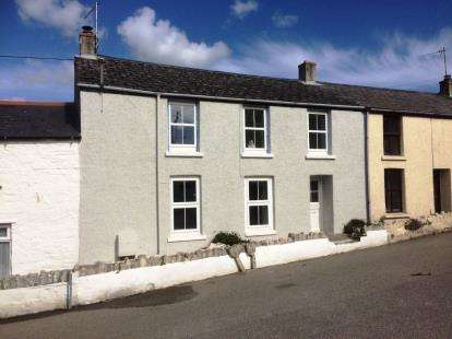 3 Bedrooms Terraced House for sale in Newquay, Cornwall