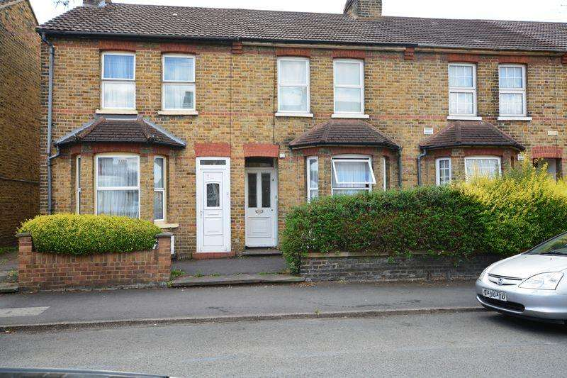 3 Bedrooms Terraced House for sale in Diamond Road, Slough