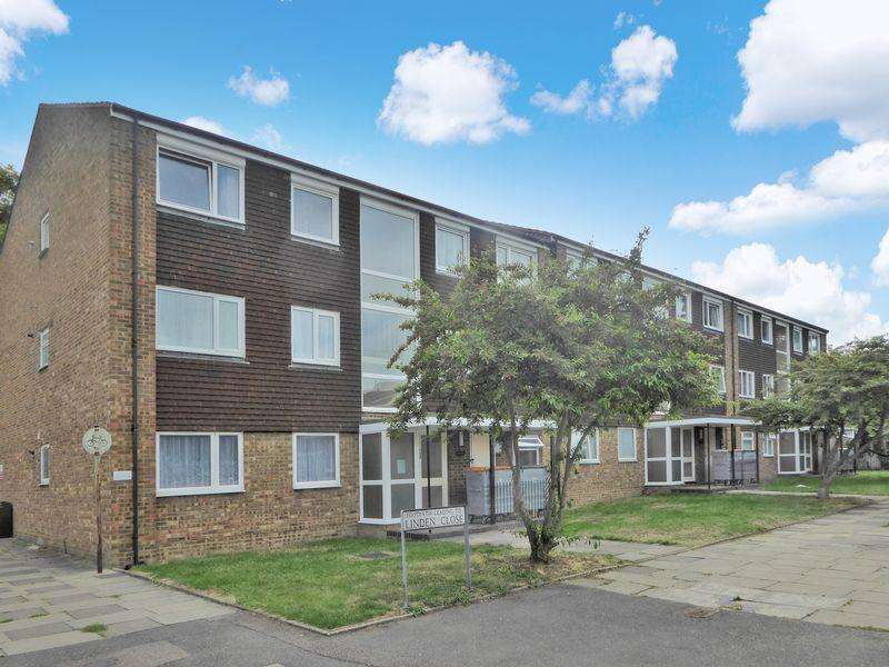 1 Bedroom Apartment Flat for sale in Fairfield Road, Dunstable