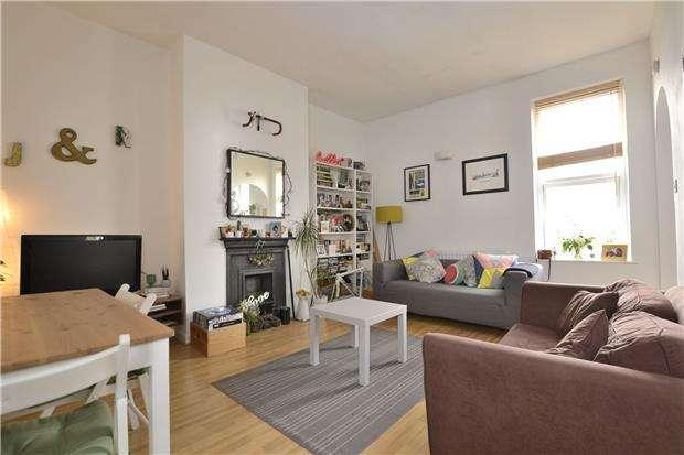 1 Bedroom Flat for sale in Claremont Road, Bishopston, Bristol, BS7 8DL