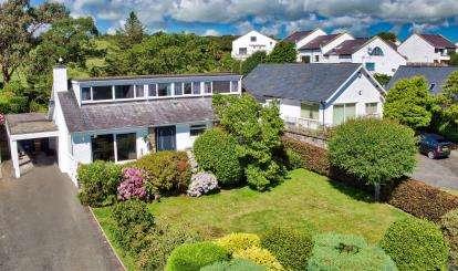 4 Bedrooms Detached House for sale in Llwyn Onn Estate, Abersoch, Gwynedd, LL53